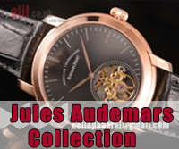 Jules Audemars Collection