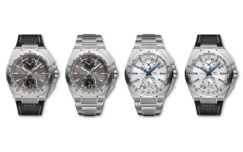 iwc ingenieur replica chronograph watches
